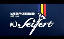 Logo von Malerfachbetrieb Seifert