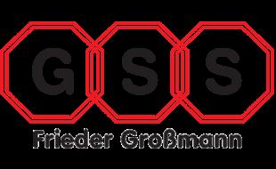 Großmann Frieder