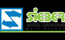 Logo von Sieber Recycling + Containerdienst
