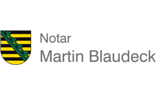 Logo von Blaudeck Martin