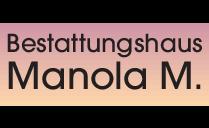 Logo von Bestattung Manola Müller