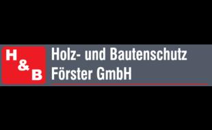 Holz- und Bautenschutz Förster GmbH