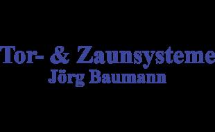 Tor- & Zaunsysteme Jörg Baumann