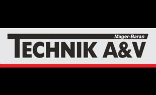 Technik A + V