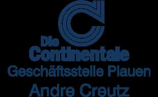 Continentale Versicherung, Geschäftsstelle Plauen Andre Creutz