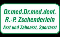 Zschenderlein R.-Peter Dr. med. Dr.med.dent.