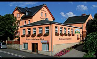 Bild zu LANDGASTHAUS HEITERER BLICK in Altendorf Stadt Sebnitz