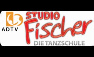 Logo von ADTV Tanzstudio Fischer - DIE TANZSCHULE