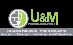 Bild zu U & M Putzerfachbetrieb UG in Wetzelsgrün Stadt Treuen
