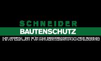Schneider Bautenschutz - Spezialist für Mauertrockenlegung