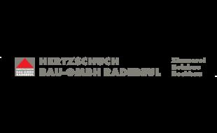 Bild zu Hertzschuch Bau GmbH Radebeul in Radebeul