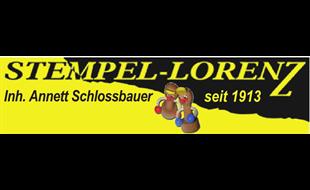 Stempel - Lorenz