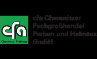 Logo von cfa Chemnitzer Fachgroßhandel Farben u. Heimtex GmbH