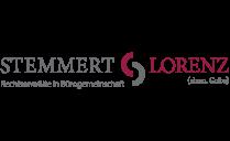 Bild zu Rechtsanwälte Stemmert & Lorenz (ehem. Golbs) in Chemnitz