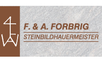 Logo von Forbrig F. & A. Steinmetz-Steinbildhauermeister