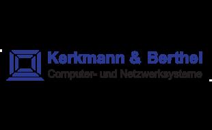 Logo von Kerkmann & Berthel GmbH