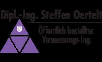 Logo von Vermessungsbüro Oertelt