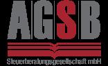 Logo von AGSB Steuerberatungsgesellschaft