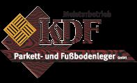 KDF Parkett- und Fußbodenleger GmbH
