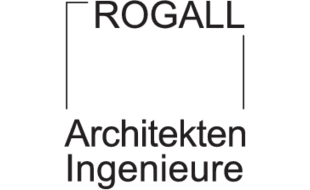 Logo von Architekten Ingenieure Rogall