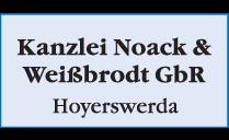 Bild zu Kanzlei Noack & Weißbrodt GbR in Hoyerswerda