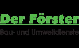 Bild zu Bau- & Umweltdienste DER FÖRSTER in Glaubitz