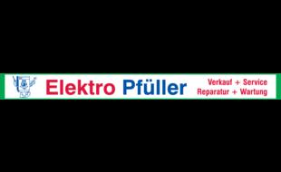 Elektro Pfüller