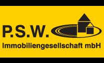 Logo von P.S.W. Immobiliengesellschaft mbH