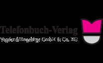 Logo von Telefonbuch-Verlag Vogtland/Erzgebirge GmbH Co. KG