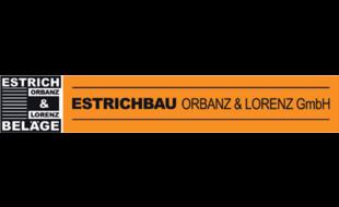 Logo von Estrichbau Orbanz & Lorenz GmbH
