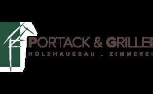 Bild zu Zimmerei Portack & Grille GmbH in Gersdorf bei Chemnitz
