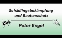 Logo von Peter Engel