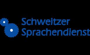 Logo von Schweitzer Sprachendienst