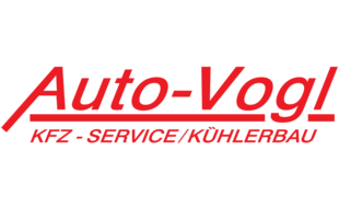 Auto-Vogl KFZ-Service & Kühlerbau