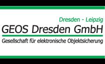 Logo von GEOS Dresden GmbH
