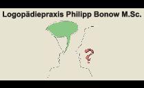 Logo von Logopädie Philipp Bonow M.Sc.