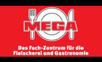 Logo von MEGA Das Fachzentrum für die Fleischerei und Gastronomie GmbH