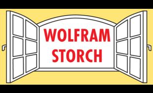 Logo von Fenster & Reparaturen Wolfram Storch