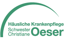 Logo von Oeser Christiane
