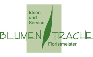 Logo von Blumen-Trache Floristmeisterbetrieb e.K.