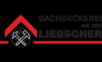 Logo von Dachdeckerei Liebscher