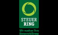 Logo von Lohnsteuerhilfeverein Steuerring e.V.