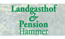 Logo von Landgasthof & Pension Hammer
