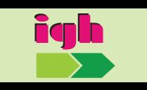 Logo von INGENIEURGEMEINSCHAFT HAASE