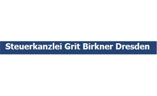 Logo von Steuerkanzlei Grit Birkner
