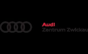 Logo von Audi Zentrum Zwickau GmbH