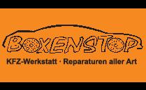 Logo von Boxenstop KFZ-Meisterwerkstatt