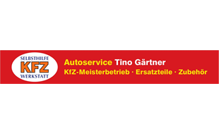 Autoservice Gärtner