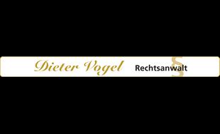 Rechtsanwalt Dieter Vogel
