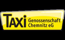 Logo von AutorufzentraleTaxi-Genossenschaft Chemnitz eG